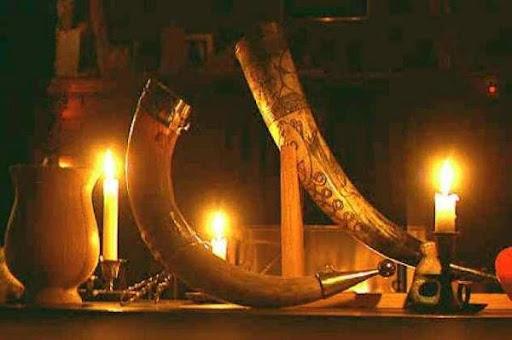 Yule Divine Play Ritual Image