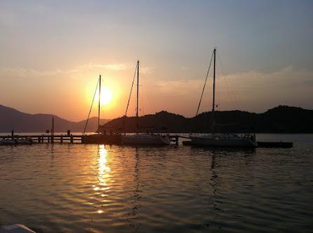 Neilson Yacht Delivery Adakoy Turkey