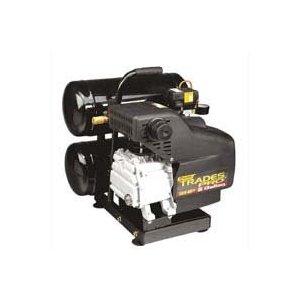 Alltrade 830241 5 Gallons 3 HP Twin Tank Trade Pro Air Compressor | Cheap Portable Air Compressor