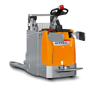 Power Pallet Truck Still