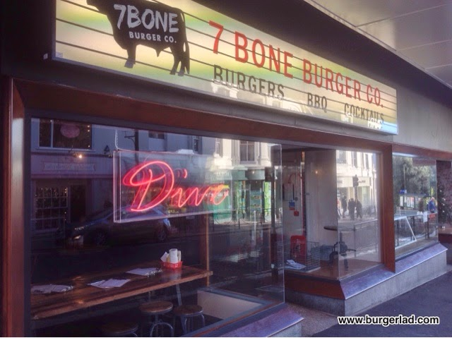 7Bone Burger Co. Prince Charles is overrated
