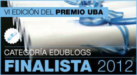 Finalista VI Premio UBA