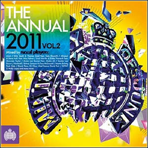 Download – The Annual 2011 Vol.2 2011 - Baixar