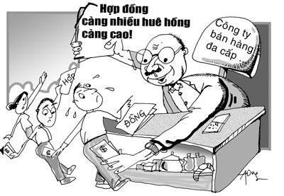 6 nghề ngày càng bị ghét ở Việt Nam, phải cân nhắc thật kỹ