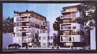 פרויקט רוטשילד 62-64 Villa Rothschild