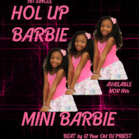 Mini Barbie contact information