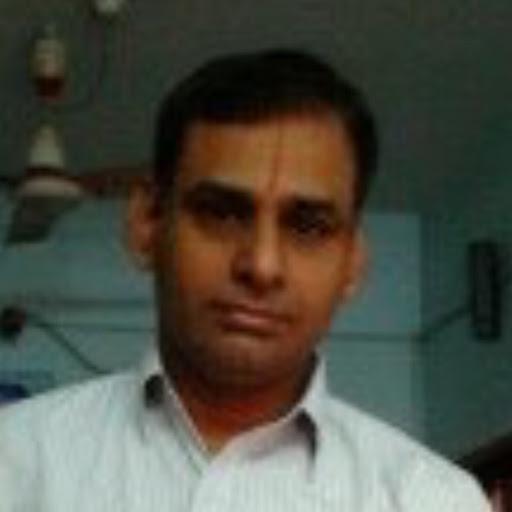 Sethuraman Lakshmanachari