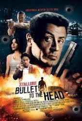 Bullet To The Head - Viên đạn vào đầu