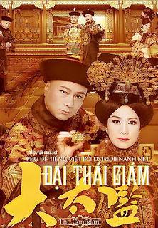 Đại Thái Giám 2012 - The Confidant 2012