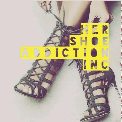40759188110 Her Shoe Addiction