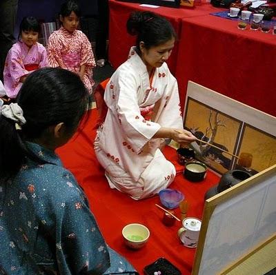 Tìm hiểu nét văn hóa trà đạo của đất nước mặt trời mọc