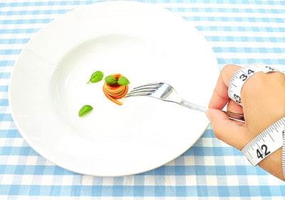 อันตรายของการลดความอ้วนผิดวิธี