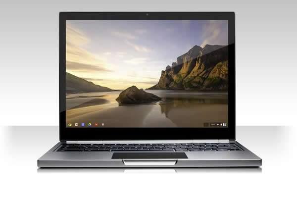 Chromebook Pixel, el portátil 100% Google