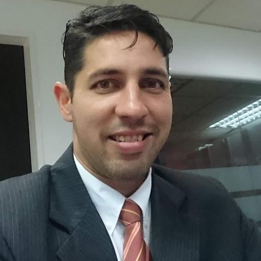 Alex Sandoval