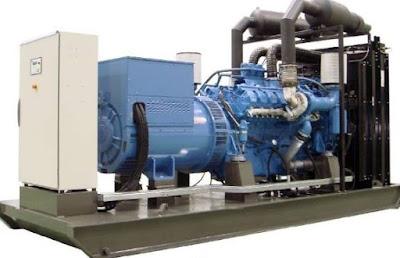 Máy phát điện MTU 1000kva – 2000kva