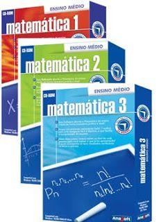 Download – Matemática Ensino Médio Anasoft – Completo