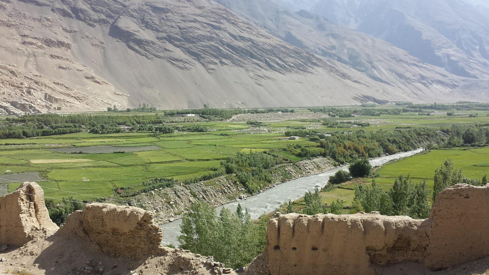 Reisinformatie Afghanistan