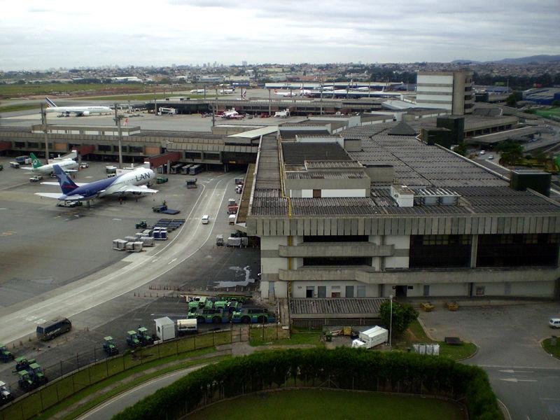 Aeroporto Internacional De Guarulhos Telefone : Aeroporto de guarulhos telefone estacionamento endereÇo