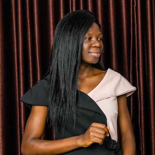 Poet Toluwani Olayiwola