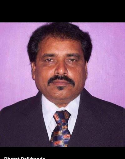 BHARAT BALKHANDE