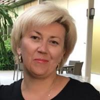 Людмила Марциновская
