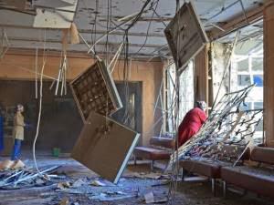 """""""В автобусе было 4 боевика с автоматами. Дети плакали"""", - многодетная семья, которую боевики пытались вывезти в Россию, живет на Хмельнитчине - Цензор.НЕТ 9110"""