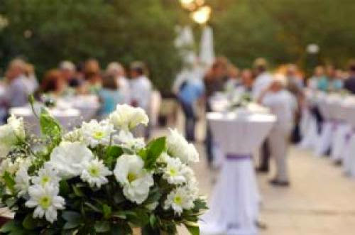 The Purpose Of A Wedding Reception