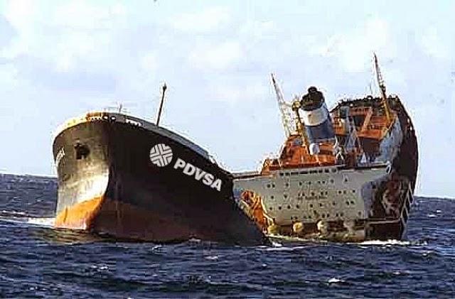 Petróleos de Venezuela (PDVSA) quedó bajo la lupa de las autoridades financieras estadounidenses, luego de que el departamento del Tesoro encontrara a la empresa estatal inmersa en una gran operación de lavado de dinero,