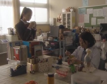 Takei Emi, Shiraishi Miho