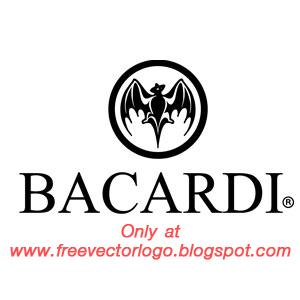 Bacardi logo vector