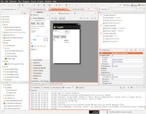 Como programar tu primera aplicación Android en Ubuntu (I)
