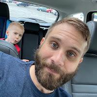 Matthew Hendricks's avatar