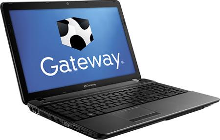 Gateway NV55S22u