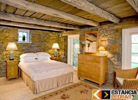 Modelo de Dormitório