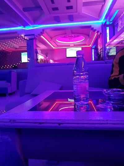 Infinity Chicha Club Oran Algeria