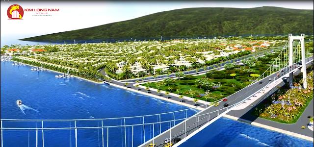 Khu đô thị mới chân cầu Thuận Phước