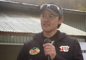 5位唐澤敬寛プロ インタビュー3