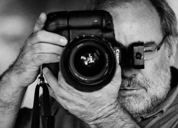 Fotógrafo de Toledo | retrato | juan carlos ramos | por David Utrilla