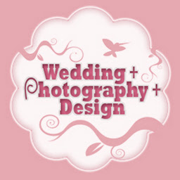 Wedding Photography Design