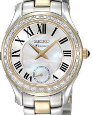 Seiko Premier : SNA741P2