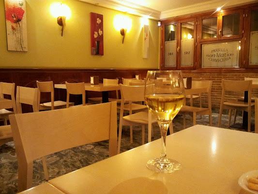 Restaurante San Matías, Calle de Illescas, 57, 28024 Madrid, Madrid, Spain