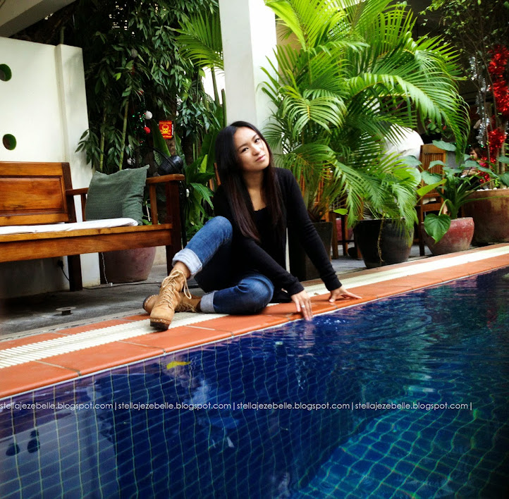the little garden villa, cambdia, siem reap, phnom penh, pool, vacation, guest house, kampucheya, asia, travel, where to stay in cambodia