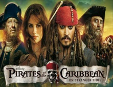 فيلم Pirates of the Caribbean: On Stranger Tides