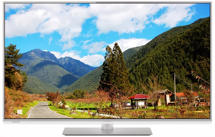 台北中古電視