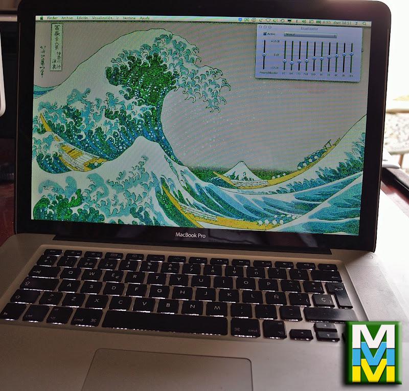 Cómo reparar la pantalla de un ordenador portátil Mac – manuel mora ...