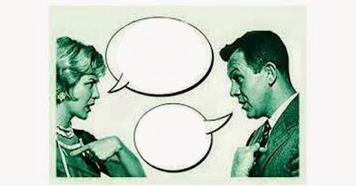 A Eterna Discussão Homem-Mulher