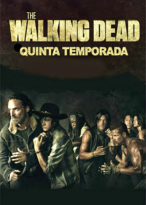 Filme Poster The Walking Dead S05E11 HDTV XviD & RMVB Dublado