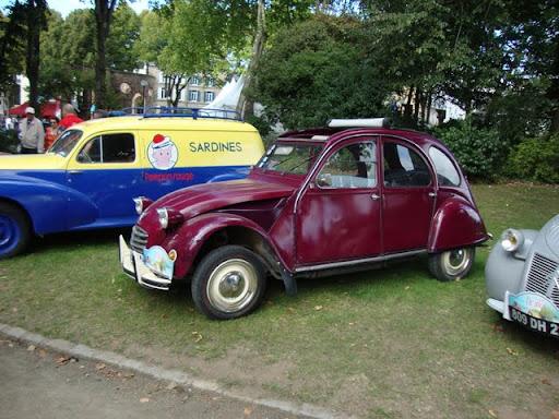La Coupe Florio 2011 - Promenade & Exposition. DSC03299