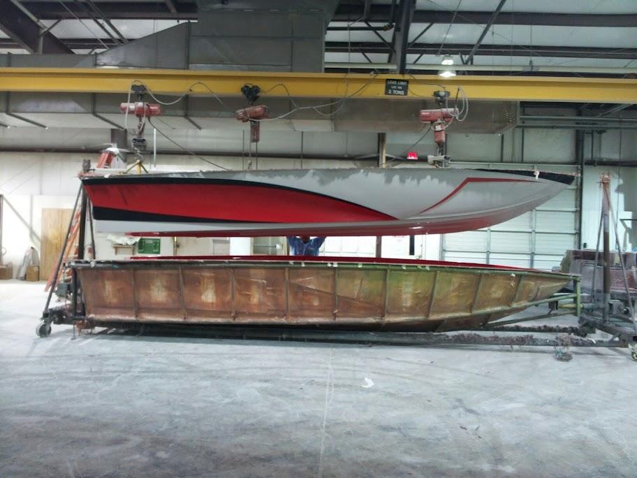 guma 39 s 2012 tige z3 build thread page 1 iboats boating. Black Bedroom Furniture Sets. Home Design Ideas