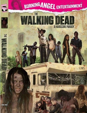 The Walking Dead A Hardcore Parody [DvdRip] [2013]